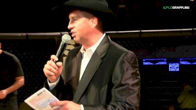 Bryan Marugg vs Andrew Marshall SUG5
