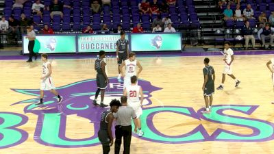 Brentwood Academy vs. No. 20 Norcross | 12.21.16 | 2016 Culligan City Of Palms Classic
