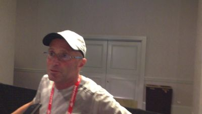 Emotional Alberto Salazar on great day for Rupp and Hasay at Chicago Marathon