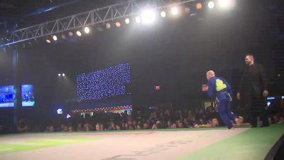 Jared Weiner vs John Murphy Fight to Win Pro 52