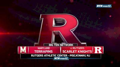 2017 Maryland at Rutgers