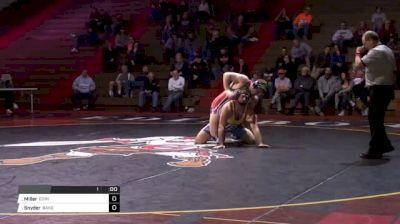 285 Miller, Edinboro vs Snyder, Bakersfield