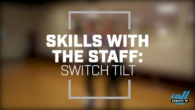 NDA Staff Tips For A Solid Switch Tilt