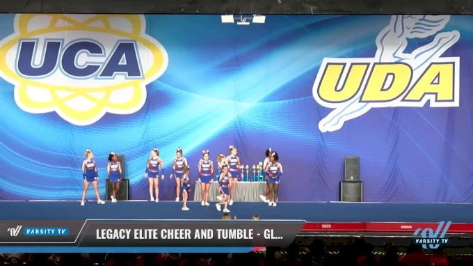 Legacy Elite Cheer and Tumble - Glamorous [2017 L3 Junior