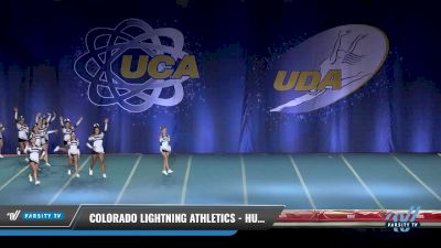 Colorado Lightning Athletics - Hurricanes [2017 L2 Senior Day 2] 2017 UCA & UDA Mile High Championship