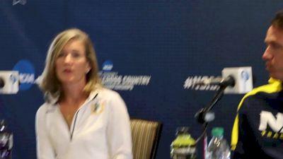 Helen Lehman-Winters on developing San Francisco into a podium-caliber team