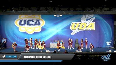 Atherton High School [2017 Game Day LG/SP VA Day 1] 2017 UCA Bluegrass Championship