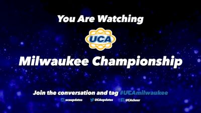 Nathan Hale High School [2017 Small Varsity - Non Tumble Day 1] UCA Milwaukee Championship