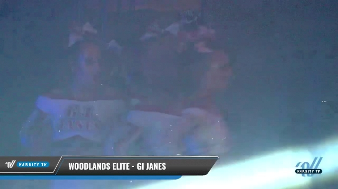 Woodlands Elite - GI Janes
