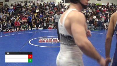 132 lbs Nick Moore, Graham vs Frankie Tal-Shahar, Amer. Heritage