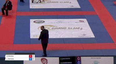 Danilo Moreira vs Leonardo Barbosa Abu Dhabi Grand Slam Rio de Janeiro