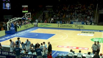 REPLAY: Niners Chemnitz vs Eisbären Bremerhaven