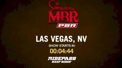 Full Replay - PBR Chris Shivers Miniature Bull Riders - Nov 2, 2019 at 4:25 PM EDT