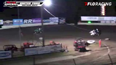 Full Replay   Weekly Points Race at Port City 9/11/21