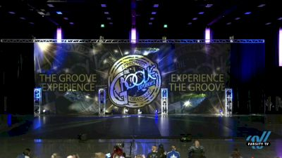 Dance Mania - Dance Mania Junior Jazz [2021 Junior - Jazz Day 1] 2021 Groove Dance Nationals