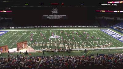 Highlight: The Cadets Company Front To The End, Day 3