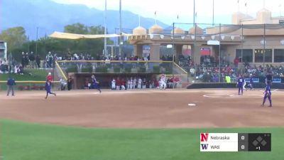 Washington vs. Nebraska - 2020 Mary Nutter Collegiate Classic