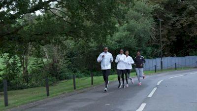 Saturday Training Footage