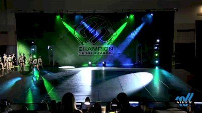 Brookfield Center for the Arts - Mini All Stars [2021 Mini - Pom Day 3] 2021 CSG Dance Nationals