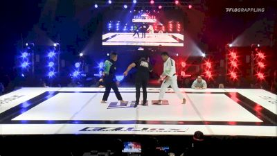 Tat Dang Khoa Jimmy vs Clifton Kelike Teshima F2W Who's #1