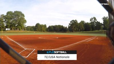 Full Replay - TC-USA Nationals - Sharon Springs Field 2 - Jul 18, 2019 at 7:39 AM EDT