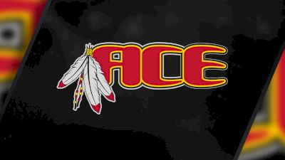 Full Replay - ACE Cheer Company Showcase - Oct 25, 2020 at 8:04 AM CDT
