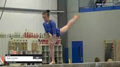 Addy Fulcher - Beam, First in Flight - 2021 American Classic and Hopes Classic