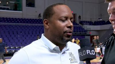 Miami Christian vs. Immaculate - City of Palms Basketball Classic