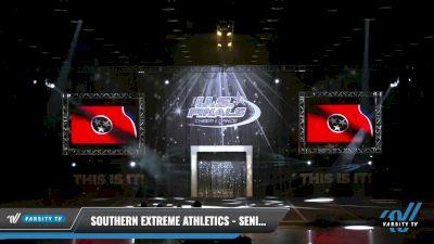 Southern Extreme Athletics - Senior Legacy [2021 L3.2 Senior - PREP Day 1] 2021 The U.S. Finals: Louisville