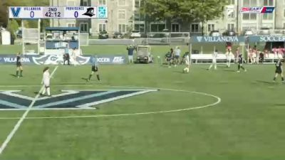 Replay: Providence vs Villanova | Oct 7 @ 3 PM