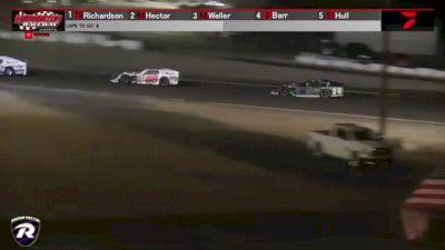 Full Replay | Open Wheel Thunder at Hermiston Raceway 9/4/21