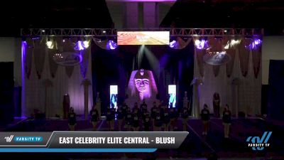 East Celebrity Elite - Blush [2021 L3 - U17 Day 2] 2021 Queen of the Nile: Richmond