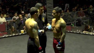 Brandon Medina vs. Bryant Estrada ACC 17 Replay