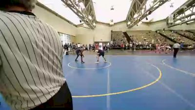 172 lbs Round Of 32 - Reece Rizzolo, Shore Thing WC vs Abdallah Hussein, Westfield