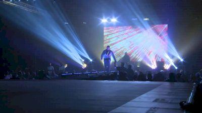 Steve Mathis vs Jay Cox Fight2Win 90