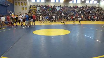 Full Replay - 2019 Super 32 Early Entry Tournament - Osceola HS, FL - Mat 6 - Sep 14, 2019 at 7:20 AM CDT