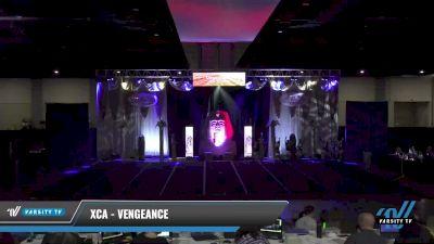 XCA - Vengeance [2021 L4 Junior - D2 - Medium Day 1] 2021 Queen of the Nile: Richmond