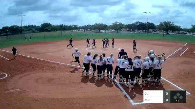 Ashland vs. Quincy - 2020 THE Spring Games