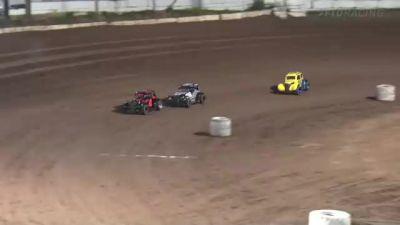 Full Replay | IRA Sprints at 141 Speedway 9/5/21