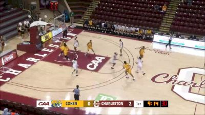 Full Replay - Coker vs Charleston