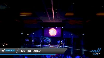 ICE - Infrared [2020 Open Coed Hip Hop Elite Day 1] 2020 GLCC: The Showdown Grand Nationals
