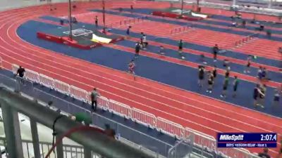 High School Boys' 4x800m Relay, Finals 1