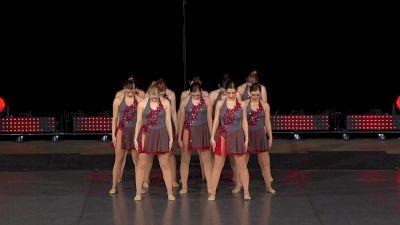 Duquesne University Dukettes [2018 Jazz Division I Finals] NCA & NDA Collegiate Cheer and Dance Championship