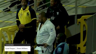 VICTOR HONORIO vs FELIPE BEZERRA 2019 World Jiu-Jitsu IBJJF Championship