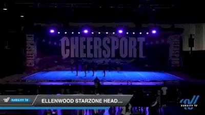 Ellenwood Starzone Headliners [2021 Senior 3 D2] 2021 CHEERSPORT: Atlanta Grand Championship