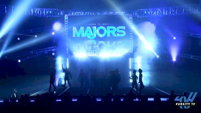 Cheer Athletics - RoyalCats [2018 Small Coed 5 Day 1] The Majors