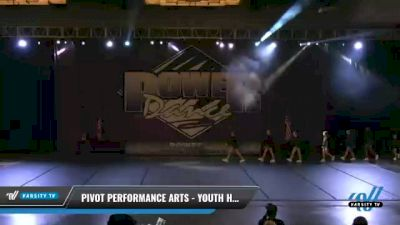 Pivot Performance Arts - Youth Hip Hop [2021 Youth - Hip Hop Day 2] 2021 ACP Power Dance Nationals & TX State Championship
