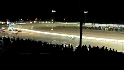 Full Replay | Lucas Oil ASCS at Clay County 9/13/21