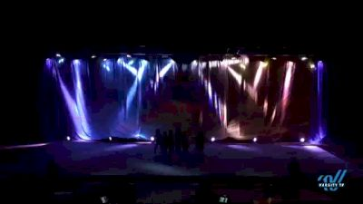 Champion Elite Legacy - Twisters [2021 L1 Mini - D2 Day 2] 2021 The STATE DI & DII Championships