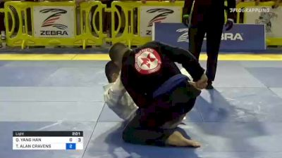 Replay: Mat 2 - 2021 Pan Jiu-Jitsu IBJJF Championship | Sep 1 @ 11 AM